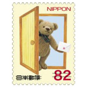 アニメ・キャラクター切手ってどんな種類があるの?
