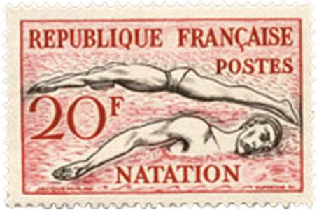 ヘルシンキオリンピック フランス(へるしんきおりんぴっく ふらんす)