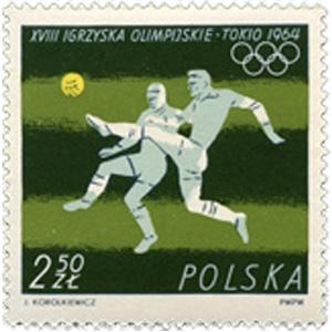 ポーランドオリンピック