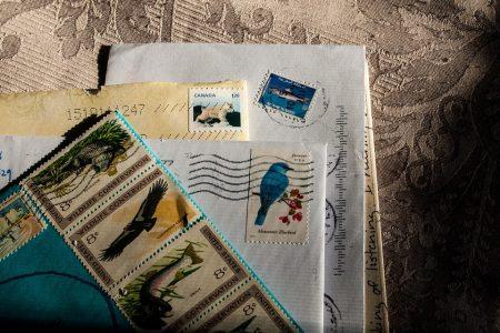 現在も収集家に人気の切手