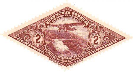 外国切手の買取事情